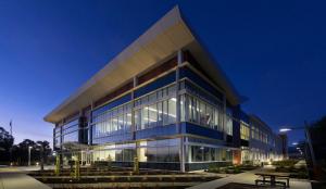 New Lockheed Martin Facility in Palo Alto
