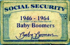 Baby Boomers Property Tax Relief
