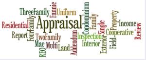 Appraisals RE