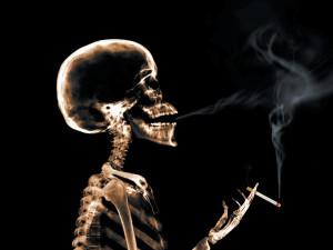 smoking-skeleton