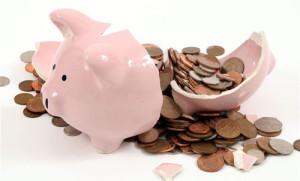 Asset Piggy Bank