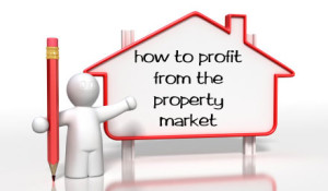 Investment profit-from-property-market