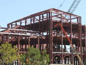 PA Constr Steel