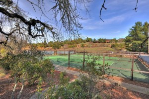 PV Ranch Tennis