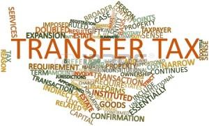 Transfertax