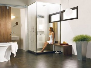 AA Trends aromatherapy showers